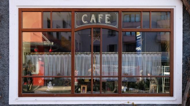 austria coffee shop