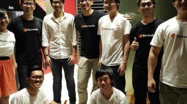 bornevia team