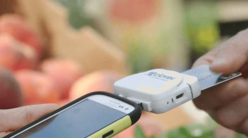 First data introduces clover go card reader to compete with square do you happen to be in the market for a mobile card reader there is a new player hitting the scene thats been recently announced by first data colourmoves