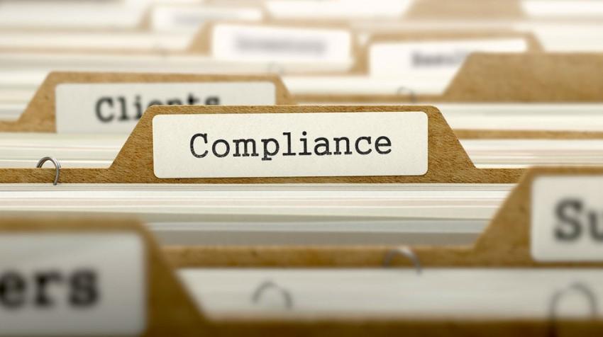 compliance folder