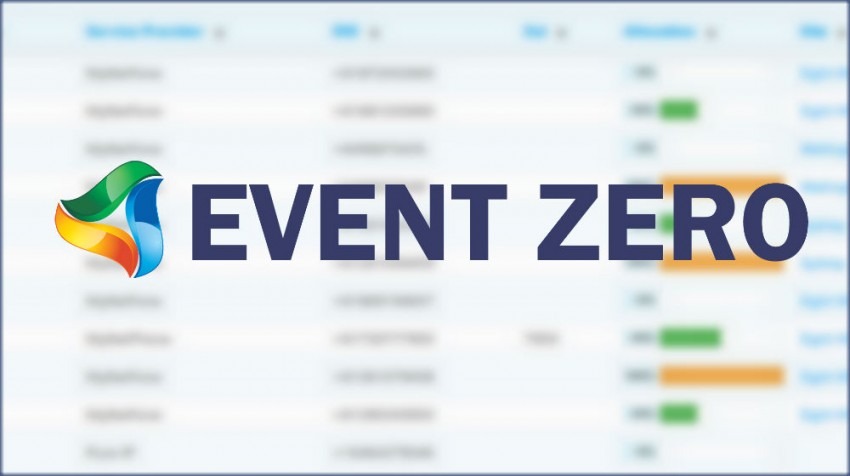 microsoft acquires event zero technology
