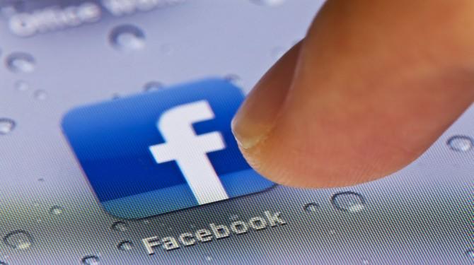 facebok icon