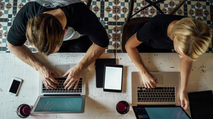 Staples Advantage Workplace Index