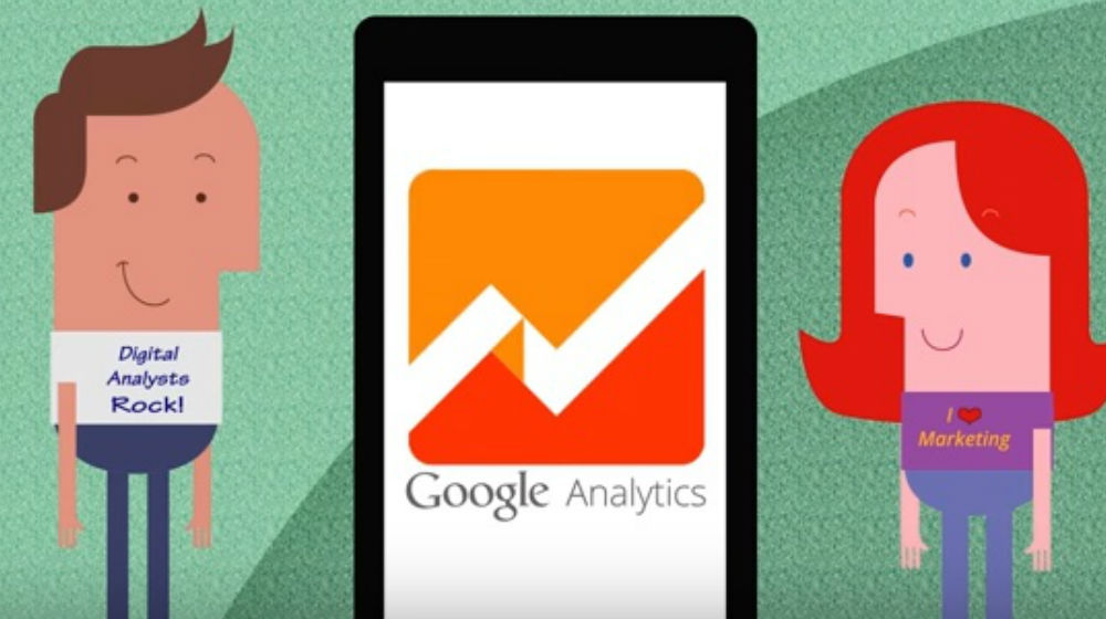 Yes, You Can Track Print Advertising Using Google Analytics