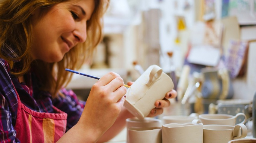 Handmade Business on the Rise, Business Failures Down