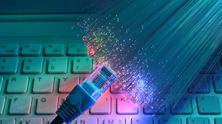internet connection speeds