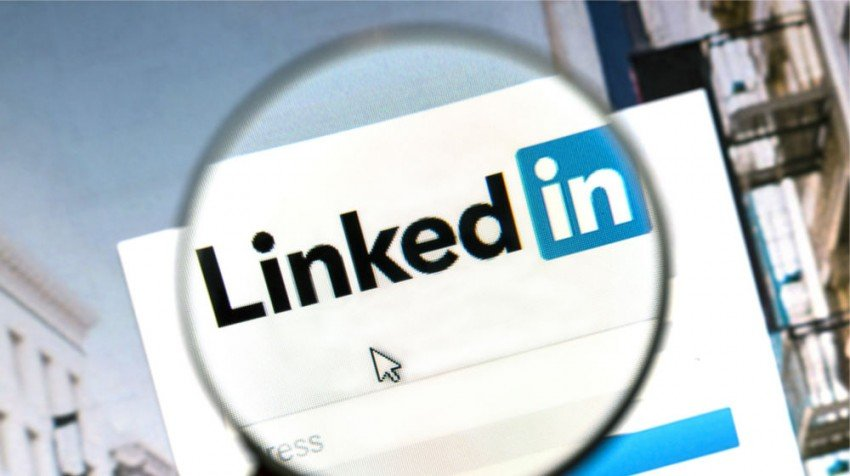 linkedin magnified