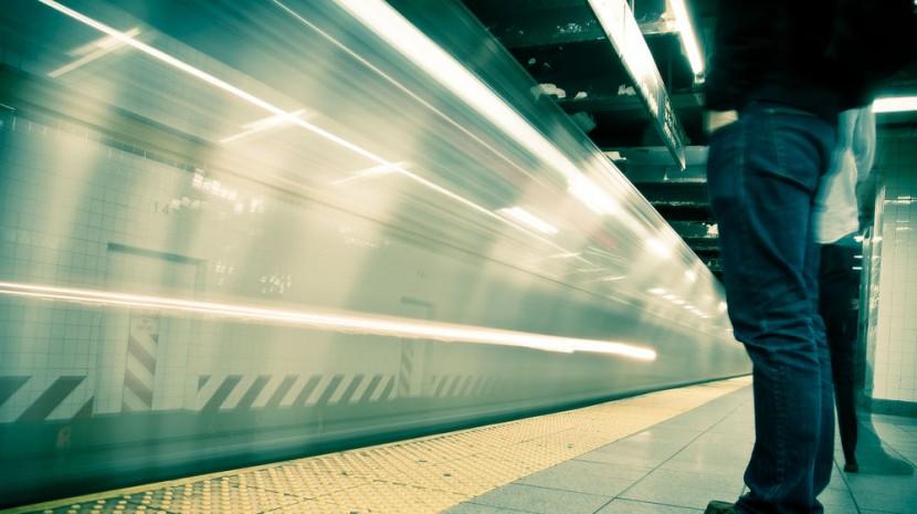 new york subway wifi