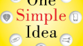 one simple idea book (1)