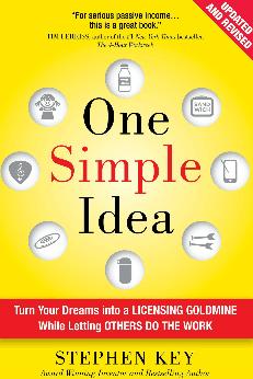 """""""One Simple Idea"""""""