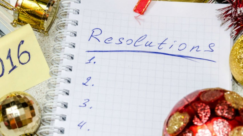 small business new years resolutions