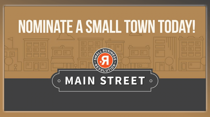 Nominations Now Open for Main Street Revolution with Deluxe Corp