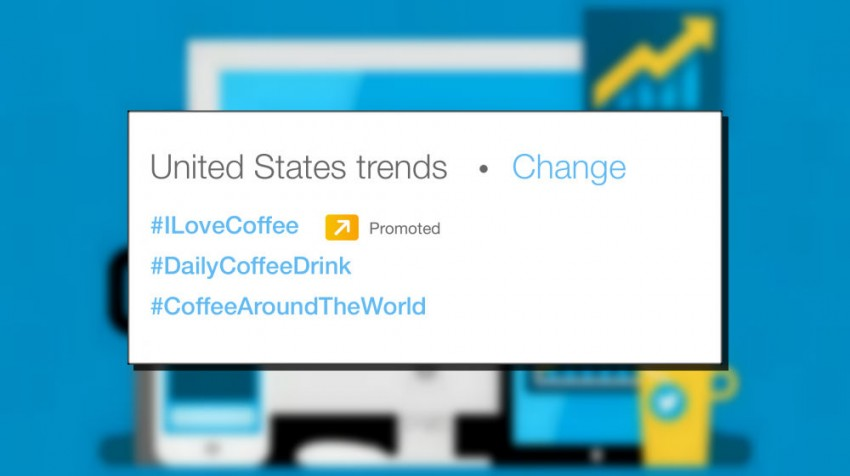 At Twitter: New Hashtag Ads Unveiled, Periscope Now Part of the Feed