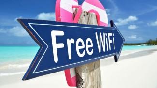 offer wifi