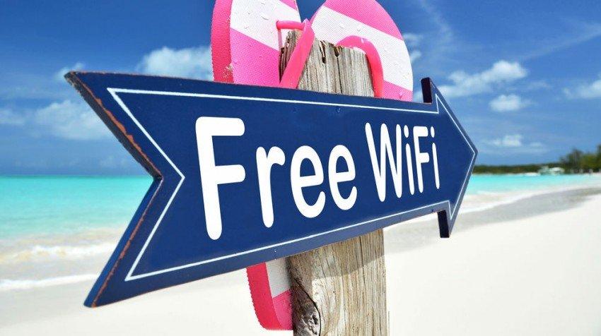 small businesses offer wifi myths