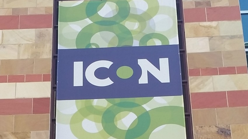 ICON16 Is Just Around the Corner Along With Other Events