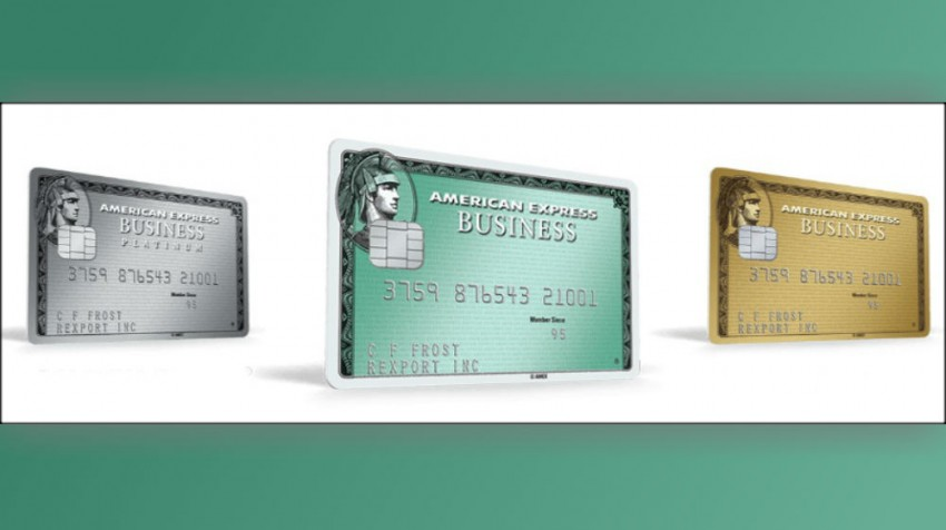american express and fundera