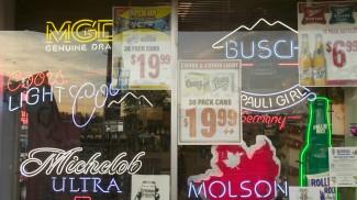 small beer distributors