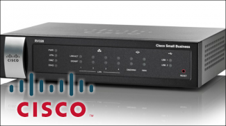 small business routers