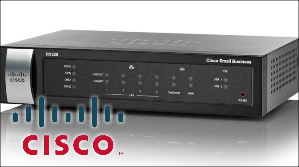 Safeguard Your Network with New Cisco Small Business ...
