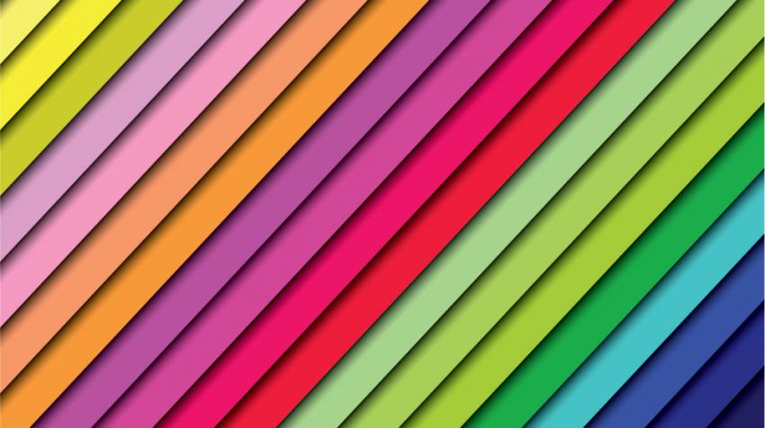color code office inkjoy gel pens