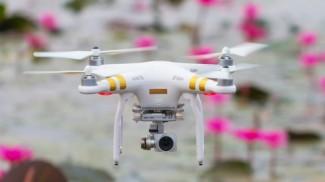 drone pond