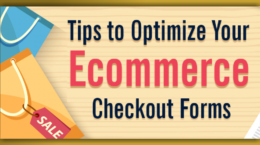 ecommerce checkout
