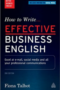 business english writing books pdf