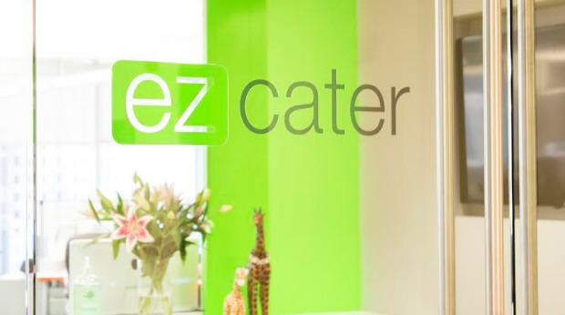 ezcater business with caterers