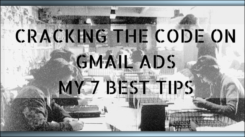 gmail ads tips