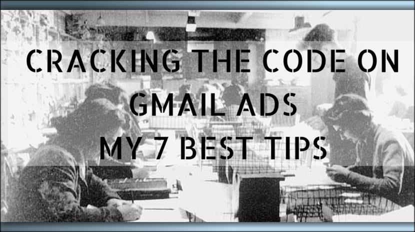 gmail ads tip
