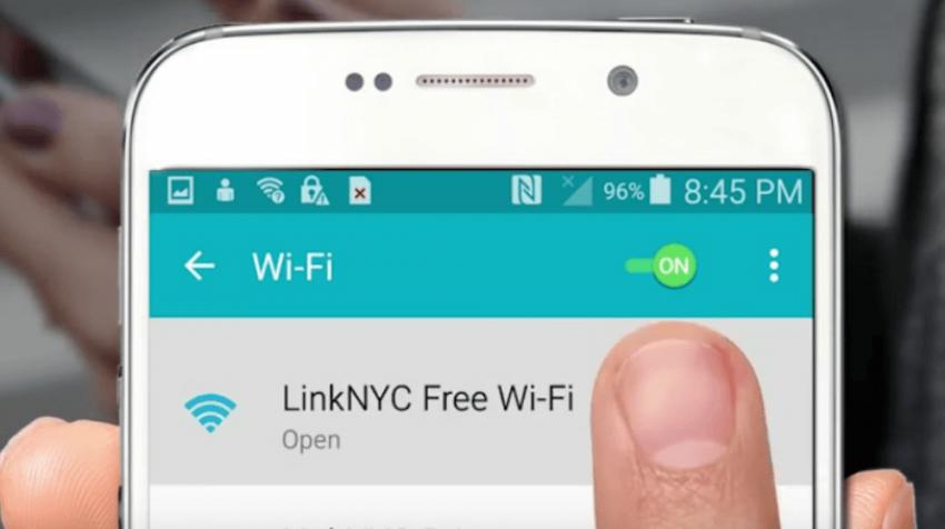 new york public wifi