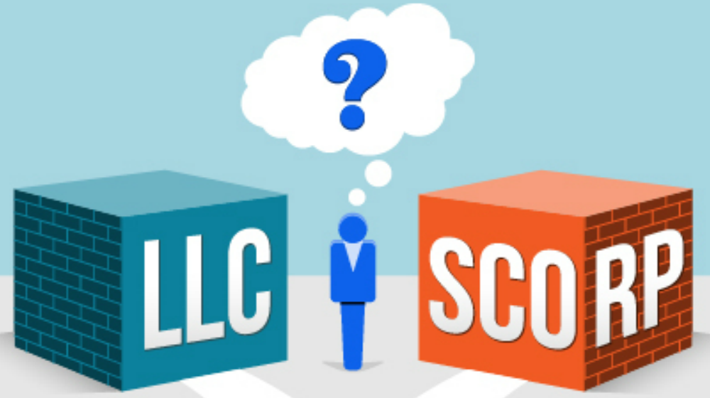 The Right and Wrong Reasons to Incorporate or Form an LLC - Small Business Trends