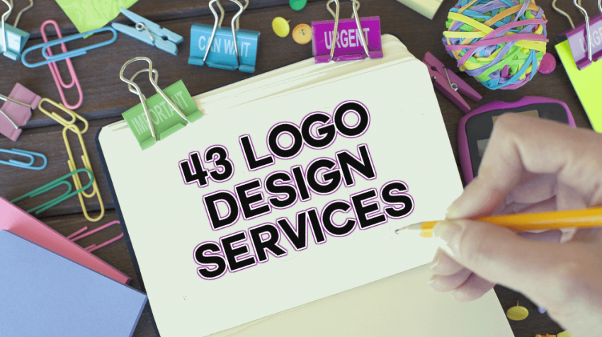 small business logo design services