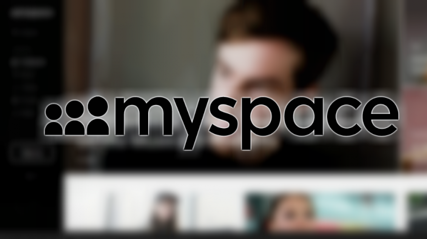 myspace sold