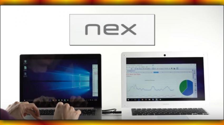 nex devices