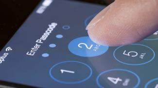 passcode phone (1)