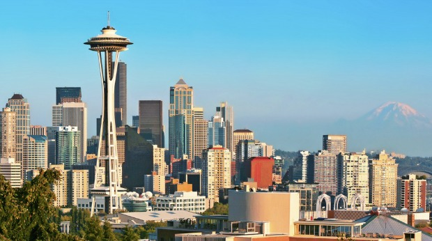 Top Cities for Women Entrepreneurs seattle washington
