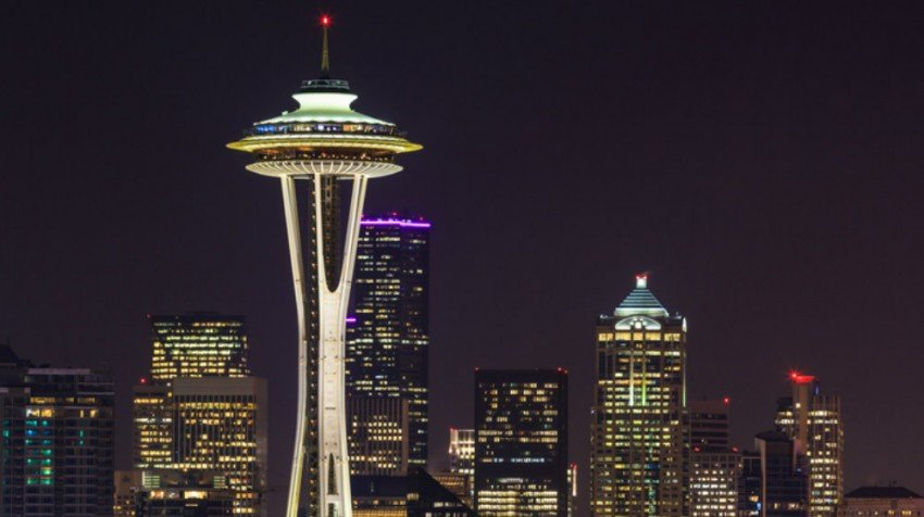 Seattle, New York and California Among Locations for Business Events