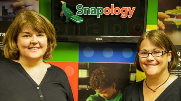 snapology interactive learning