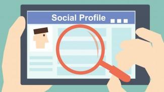 social profie