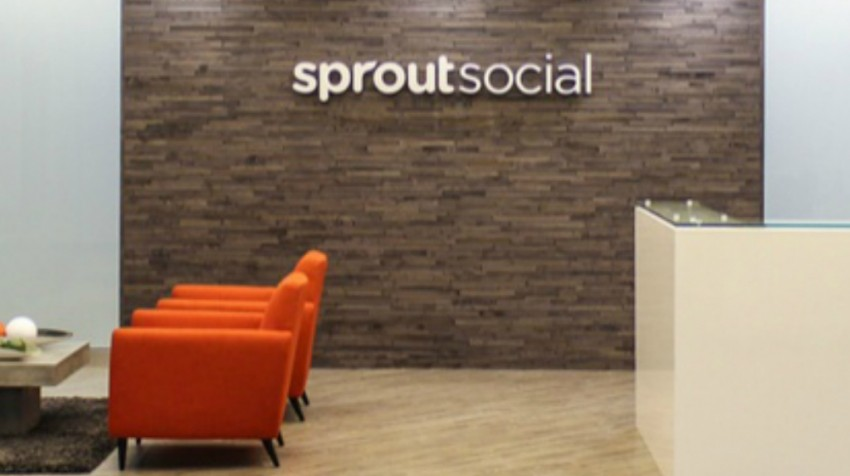 sprout social investors