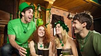 St. Patrick's Day Marketing Ideas