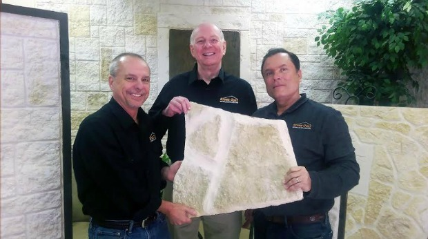 stonecoat team