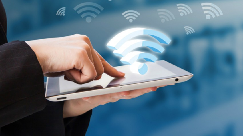 using your wireless network