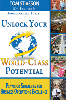 unlock your world-class potential