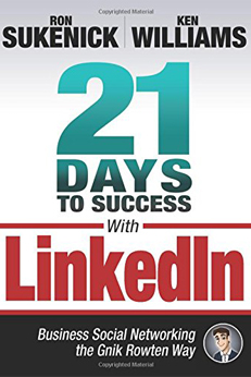 21days linkedin success book