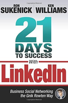 21days linkedin success book