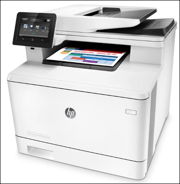 new hp printers 2016