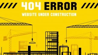 create a 404 page